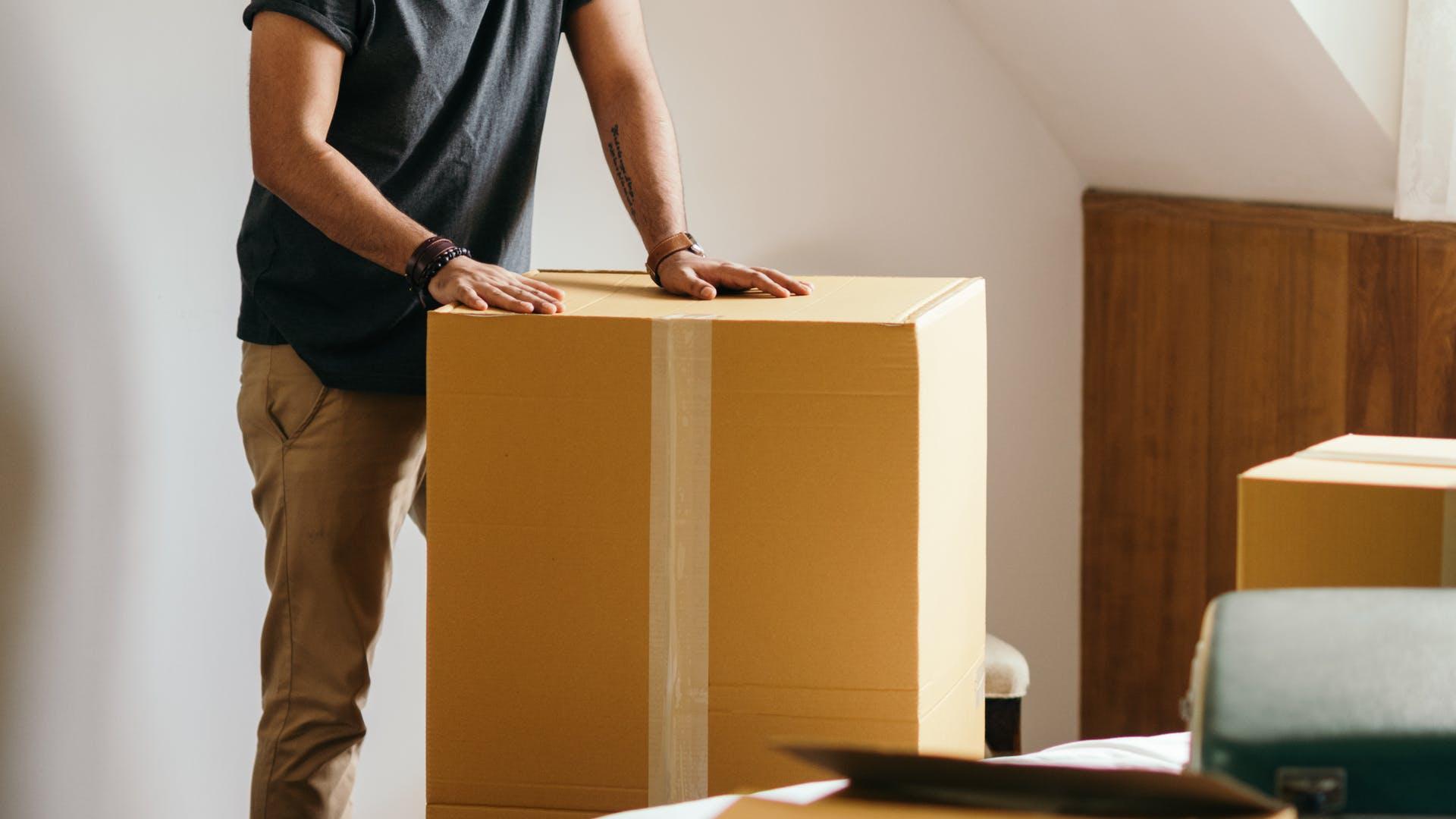 Covid-19 : nos conseils pour déménager en toute sécurité